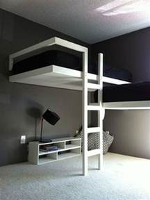 furniture really cool bunk beds custom bunk beds for - Cool Bunk Beds For