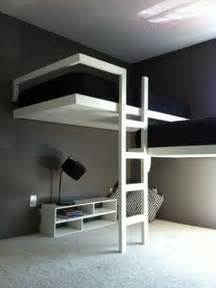 cool loft beds 25 best ideas about cool bunk beds on pinterest amazing