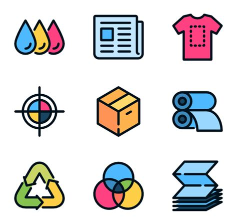 poster layout png printer icons 2 492 free vector icons