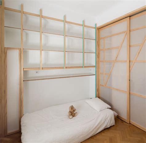 schlafzimmermöbel für kleine räume fernsehwand gestalten