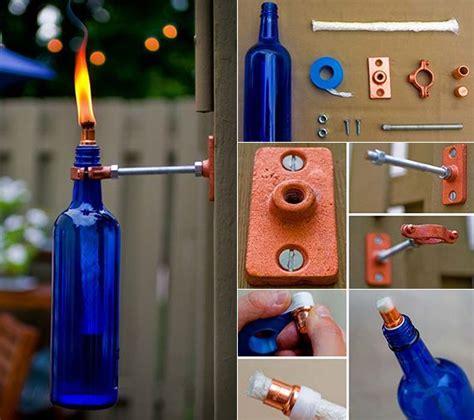 Basteln Mit Leeren Glasflaschen by Inspirierende Bastel Und Upcycling Ideen Mit Weinflaschen