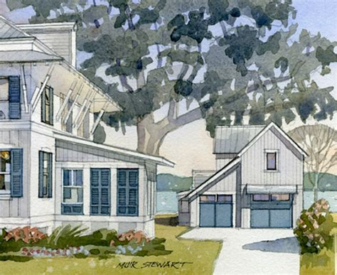 Our Town Plans Southern Living House Plans January 2014