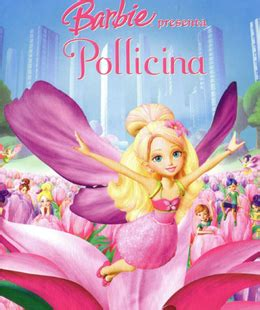 film barbie italiano barbie presenta pollicina trailer in italiano film