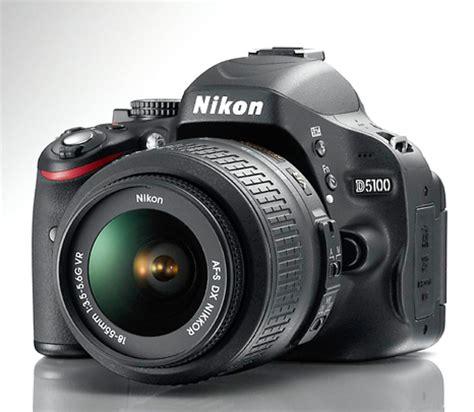 nikon d5100 d5100 nikkor 55mm deals promo