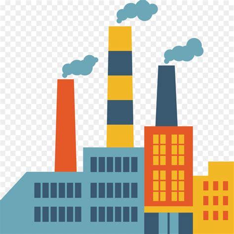 Design Icon Factory | factory icon vector creative icon design factory chimney