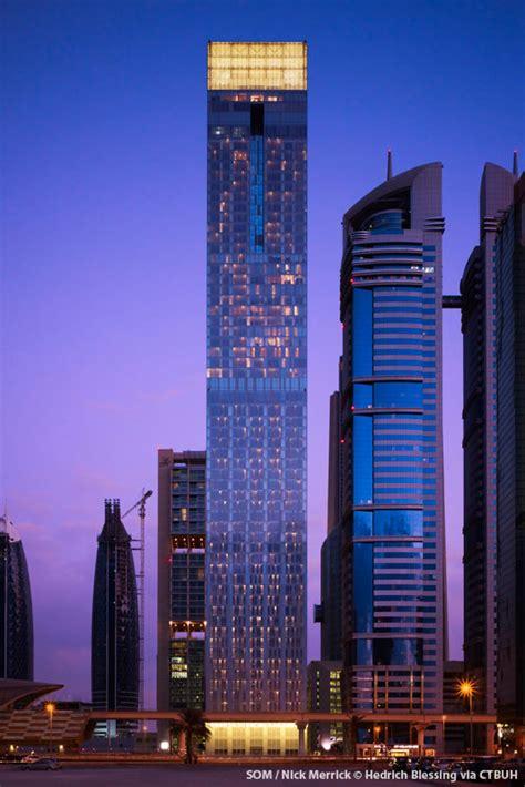 rolex tower  skyscraper center