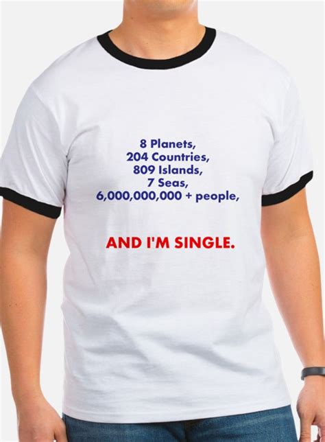 im single t shirts shirts tees custom im single clothing