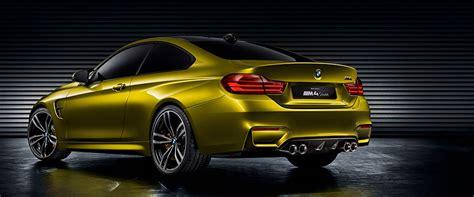 bmw m power car in sport