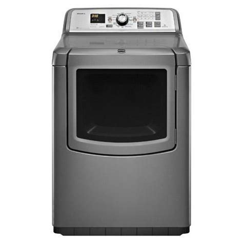 maytag bravos xl maytag mgdb980bg 7 3 cuft bravos xl gas dryer 14 cycles