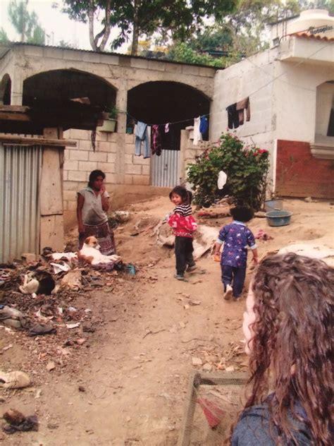 change  guatemala mission network news