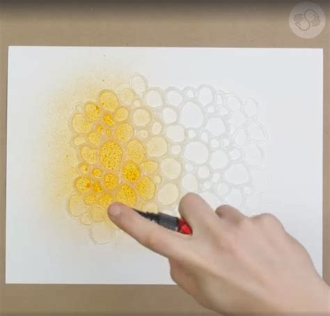 How To Make Stencils Out Of Paper - the 25 best glue gun crafts ideas on diy