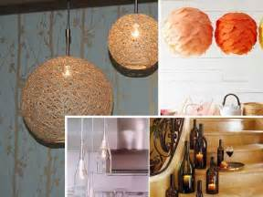 Lighting Diy Ideas 24 Inspirational Diy Ideas To Light Your Home