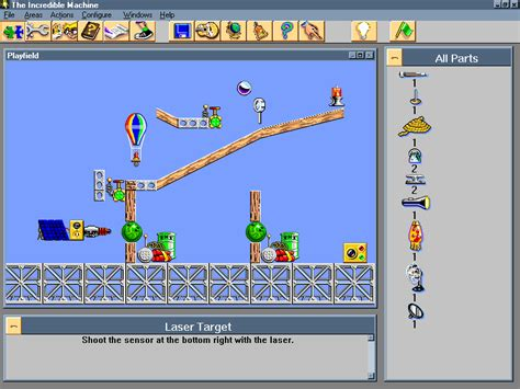 old dos games full version the incredible machine funny old dos games download