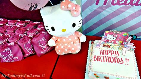 Hello Kitty Party Giveaways Philippines - 2013 jollibee birthday package philippines joy studio design gallery best design