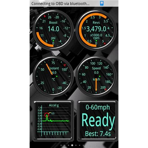 torque android the best android car performance analyst apps