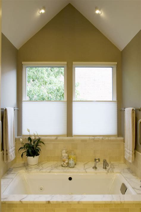 bathroom blinds ideas wonderful top bottom up blinds home depot decorating