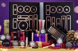 Advent Calendar Makeup Best Advent Calendars 2016 Flavourmag