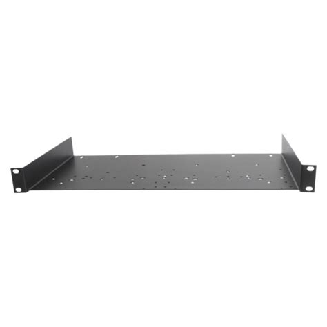 1ru Rack Shelf by Atlas Sh1 10 Vented All Purpose Rack Shelf 1ru