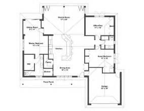 interior design 21 simple one story house plans interior