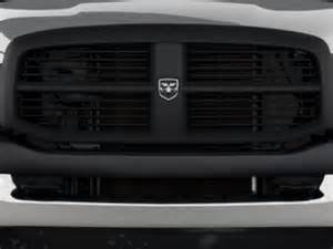 2008 dodge ram 2500 grill front view photo motor trend