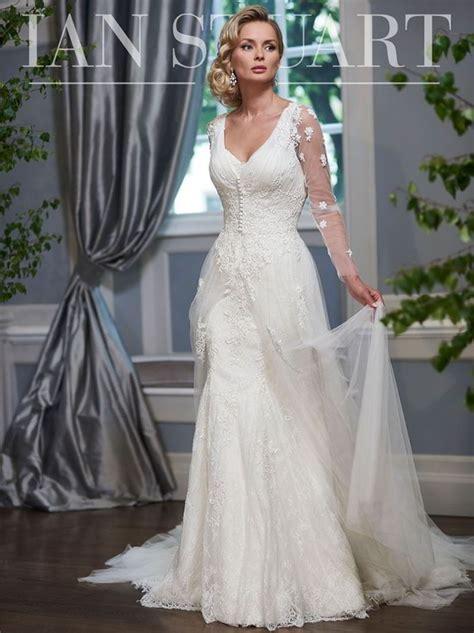 Ian Stewart Wedding Dresses by Ian Stuart 2017 Wedding Dresses World Of Bridal
