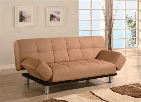 beige microfiber couch gl sleeper sofa beige microfiber convertible sleeper sofas