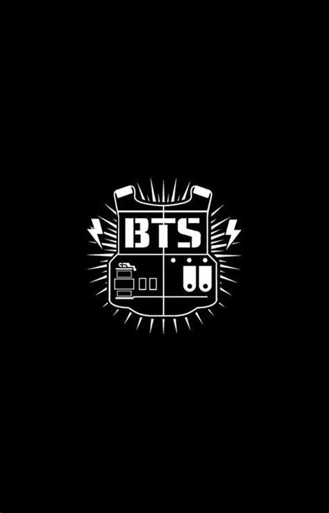 Kaos Fall Out Boy Bomb White Print On Gildan bts army logo print iphone 7 rigide logos print and bts