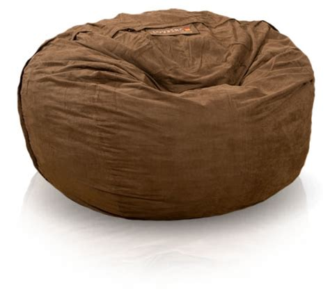Bean Bag Chairs Lovesac lovesac the bigone 8 foot ultimate bean bag chair the green