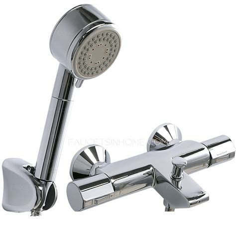 Thermostatic Faucets by High End Thermostatic Shower In Shower Faucet