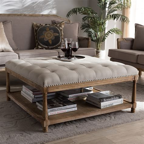furniture home outlet ec home d 233 cor and furniture outlet beige ottoman coffee table 28 images ottoman coffee