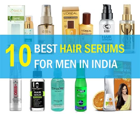Best Hair Dryer For Curly Hair In India 10 best hair serums for available in india with reviews