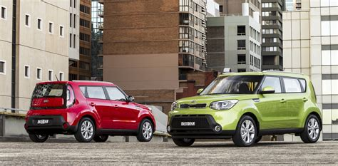 Kia Soul 2014 Specs 2014 Kia Soul Pricing And Specifications Photos 1 Of 13