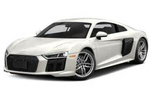 new 2017 audi r8 price photos reviews safety ratings