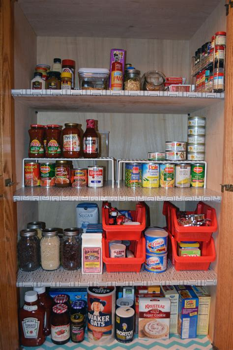 organized pantry my pantry is perfection organization let s get crafty