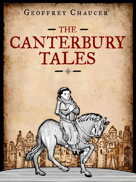 Pdf The Canterbury Tales Geoffrey Chaucer by Free Book Notes The Canterbury Tales By Geoffrey Chaucer