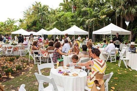 Botanic Garden Brunch Les D Escoffier Miami Presents Its 8th Annual