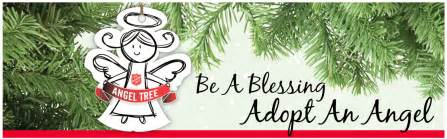 the salvation army clearwater angel tree program the