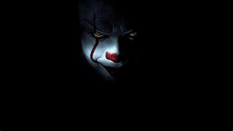 pennywise  clown theme creepy circus  fan  youtube