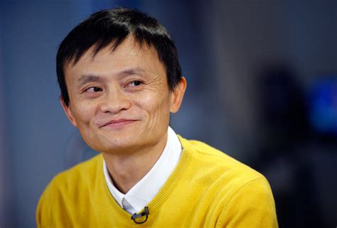 alibaba jack ma adalah china s jack ma is the richest person in asia time