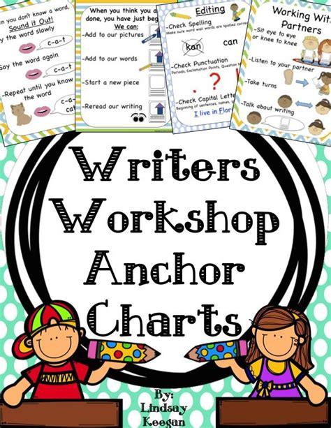 writers workshop pattern books kindergarten writing anchor charts writers workshop anchor charts