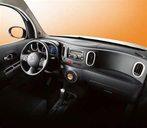 2010 nissan cube interior 187 nissan cube interior best cars news