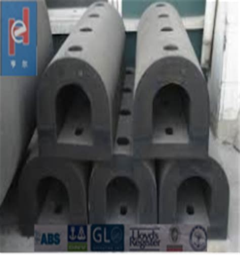 square rubber sts d shape rubber fenders used for pier protection buy