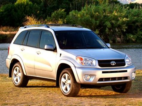 2005 toyota rav4 | pricing, ratings & reviews | kelley