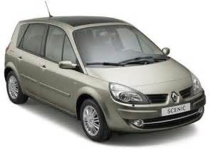 Renault Megane Scenic 2005 Review Renault Sc 233 Nic Reviews Productreview Au
