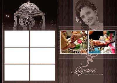 17 X 24 Wedding Album Design by Indian Wedding Album Cover Design 17x24 Psd Templates