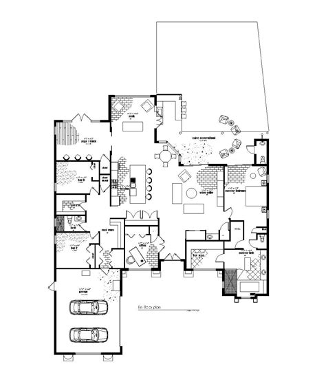 suburban house floor plan custom florida house plans suburban house mangrove bay