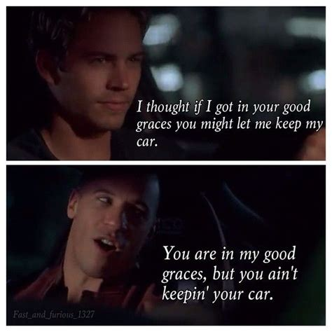fast and furious quotes brian 1000 images about fast and furious on pinterest car