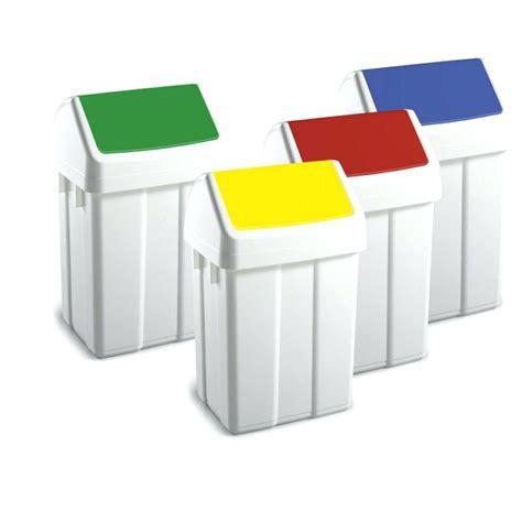 bidoni differenziata casa contenitori raccolta differenziata per casa contenitori
