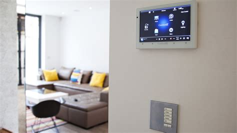 Touch Home by Superb Wireless Audio System With Smart Home In