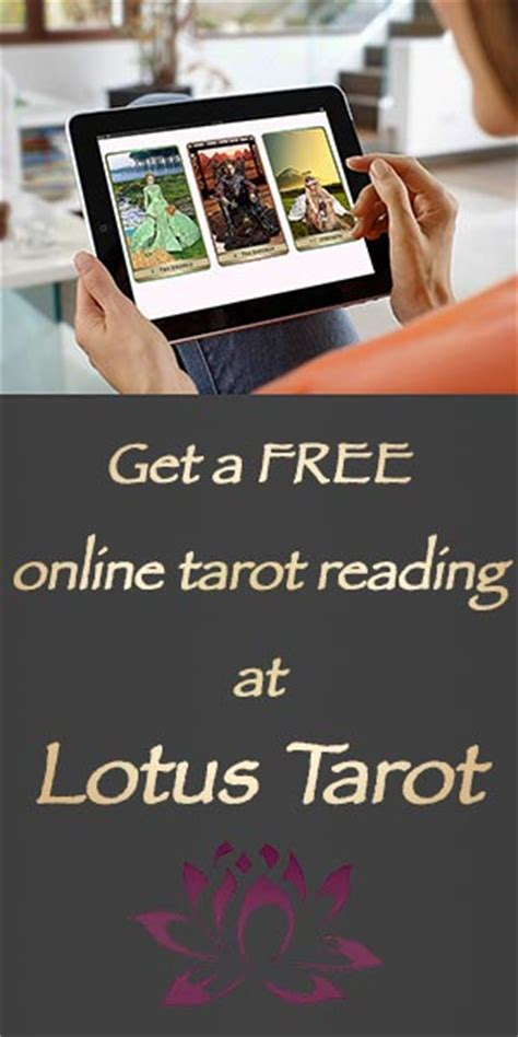 free lotus tarot card reading footflexes lotus tarot free readings